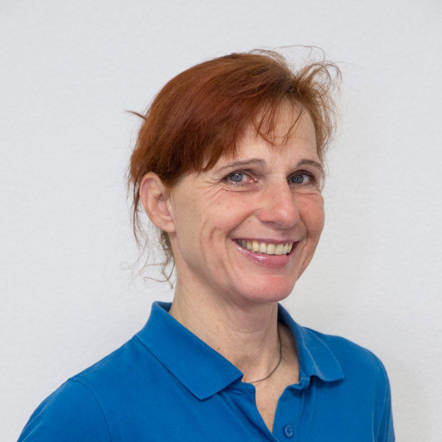Claudia Erni